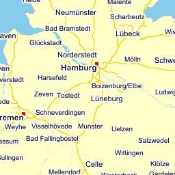 autobahnraststätten a7 karte Tank&Rast Standorte autobahnraststätten a7 karte